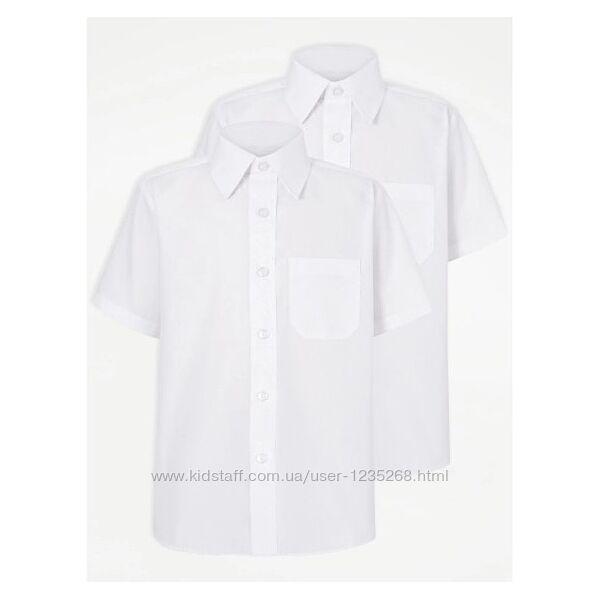 Рубашка для мальчика рр.110-164 George Джордж