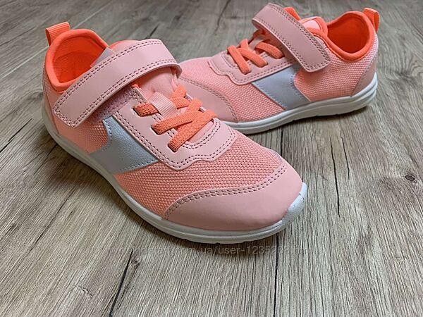 Кроссовки для девочки р.30 h&m