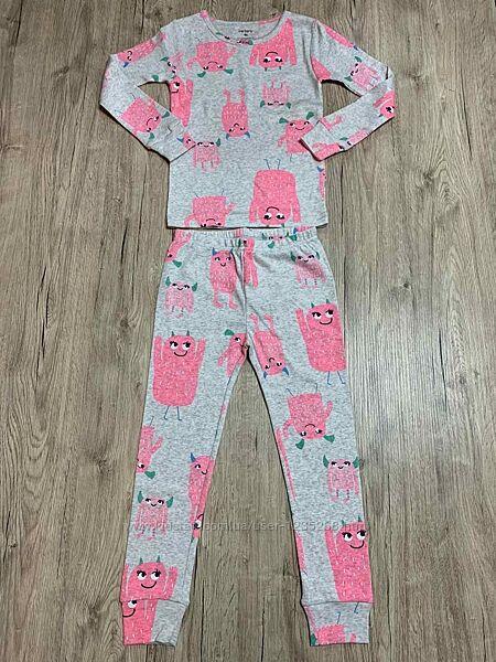 Пижама для девочки рр.98-104 Carters Картерс