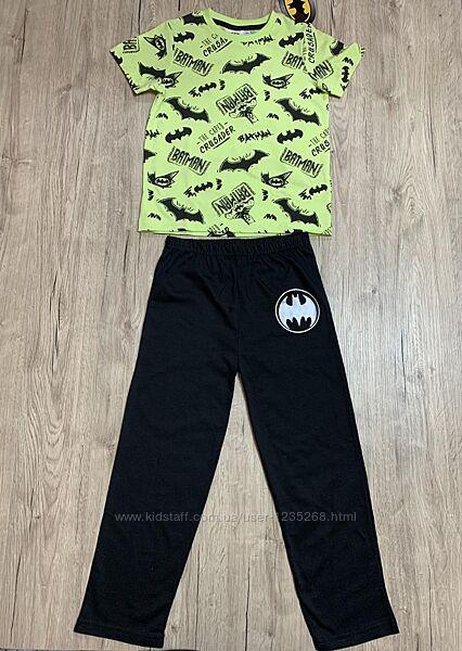 Пижама для мальчика рр.104-122 Primark Примарк
