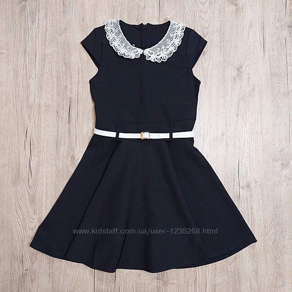 Платье для девочки рр.122-134 beebaby
