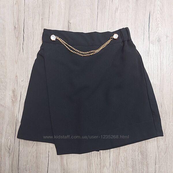 Юбка-шорты для девочки рр.116-140 Beebaby