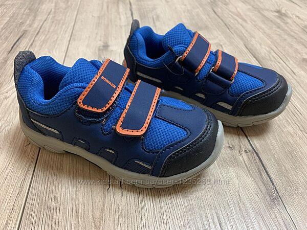 Кроссовки для мальчика рр.25 Boriken Испания