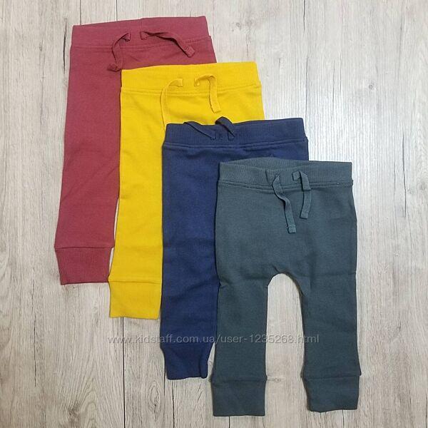 Штаны для мальчика рр.62-74 George