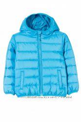 Куртка демисезонная бренд 5. 10. 15 р. 98-122