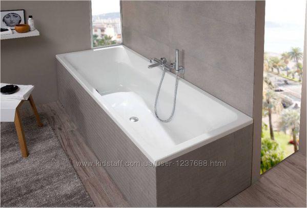 Ванна Villeroy&Boch Targa Style UBA177FRA2V-01 170х70
