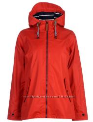 Gelert - Оригинал, Женская Водонепроницаемая ветровка Красный цвет размер М