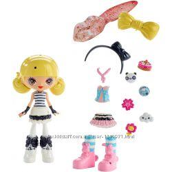 Набор кукла с аксессуарами KuuKuu Harajuku G Fashion Swap Fun, оригинал СШ
