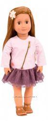 Куклы и аксессуары Our Generation
