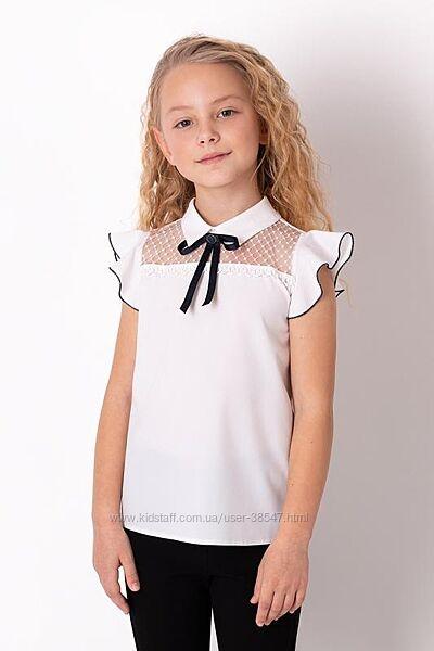 Школьные блузы Mevis