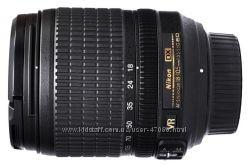 Nikon 18-105mm 13. 5-5. 6G ED Nikkor VR AF-S