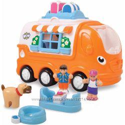 Машинка для прогулок Кэйси WOW Toys