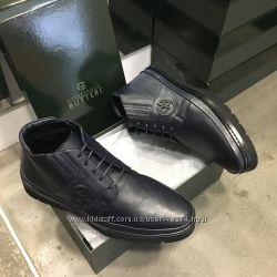 Мужские ботинки Gianfranco Butteri, 3 модели