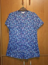 Блуза для девочки в школу, р. 152-158, Gloria Jeans