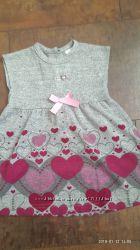платье фирменное, распродажа, ido