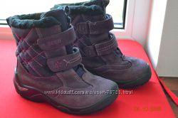 Ботинки Ecco Gore-Tex 26