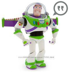 Говорящий Buzz Lightyear от Disney. Базз, Вудди, Джесси из Toy Story