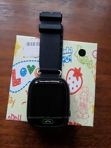 Smart baby watch детские умные смарт-часы Q90s
