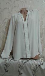 Симпатичная шифоновая блуза ATMOSPHERE