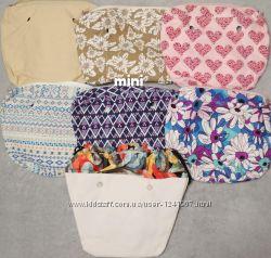 Подкладка для обег Мини. Чехол obag mini