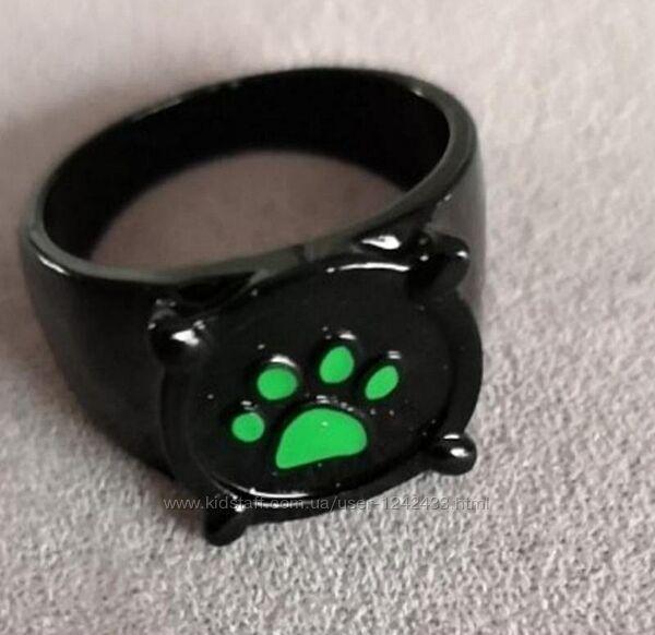 Кольцо супер кота Леди Баг