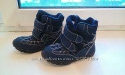 Ботинки на мальчика Tcibo
