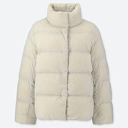 Куртка пуховик Uniqlo Ultra Light Down Cocoon