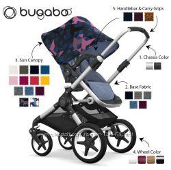 Универсальная колясочка 2в1 Bugaboo Fox, коллекция 2018