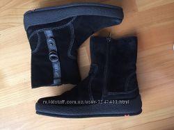 Мужские зимние сапоги немецкого качества munz-shoes размер 42