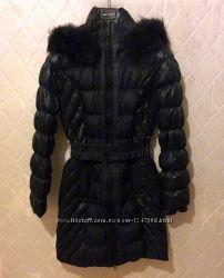 Пуховик пальто размер XS Savage