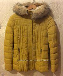Куртка Pull and Bear размер M