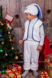 Новогодний костюм Зайчик