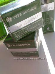 Yves Rocher Elixir Jeunesse Крем Ночной Детокс Ив Роше