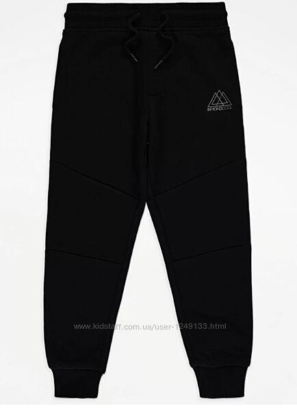 Спортивные брюки George Англия 11-12лет рост 146-152см