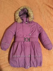 Зимнее пальто Lenne, 110 p.