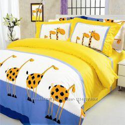 Полуторный комплект постельного белья ТЕП