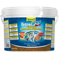 Корм для аквариумных рыбок Tetra Pro Energy Акционная цена