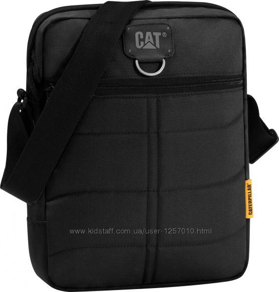 Сумка повседневная с отделом для планшета CAT Millennial Classic 83434