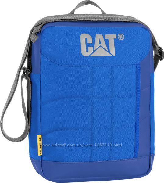 Сумка повседневная с отделом для планшета CAT Millennial Evo 83245