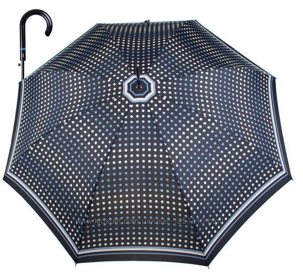 Зонт трость женский PIERRE CARDIN Pointille 80744