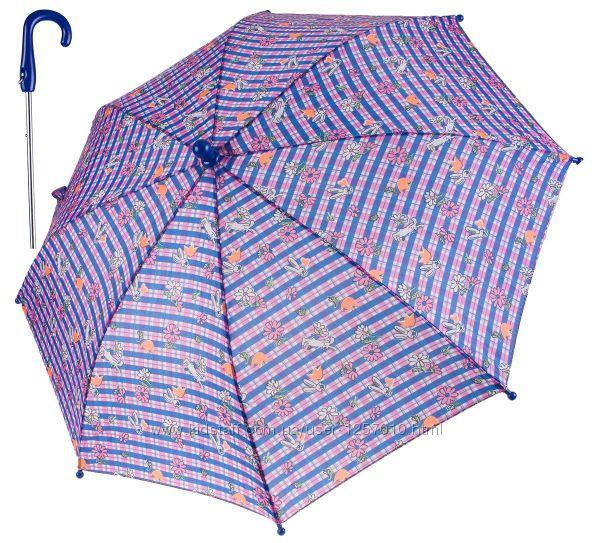 Зонт зонтик детский HAPPY RAIN RD Children Long 78557 в ассортименте