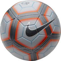 Мяч футбольный NIKE CR7 ORDEM 4 SC3041-012 - Размер 5 - Оригинал