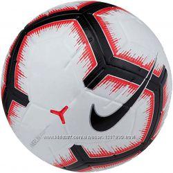 Мяч футбольный NIKE MERLIN SC3303-100 - Размер 5 - Оригинал
