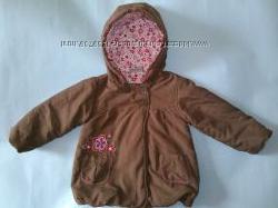 Куртка демисезонная воздушная Topolino рост 98 см