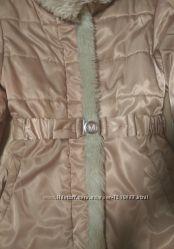 Курточка Mayoral 122 р-р в идеале