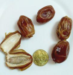 Финики светлые диетические сушеные 1 кг. Иран.