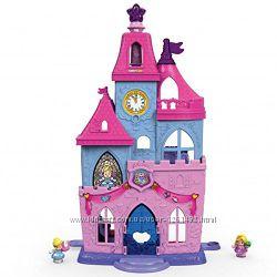 Волшебный замок принцес Disney Princess Magical Wand Palace