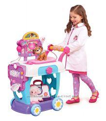 Интерактивная клиника Доктора Плюшевой Doc McStuffins Toy Hospital