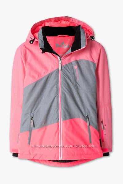 Куртка лыжная C&A - Германия, размер 146-152