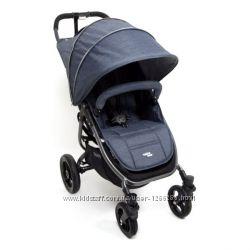 Прогулочная коляска Valсo Baby Snap 4 Tailormade